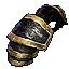 Praetorian Shoulderguard