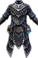 Korvoran's Chestguard Icon
