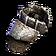 Raider Pauldrons Icon