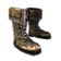 Leather Boots Icon