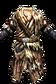 Fanatic's Overcoat Icon