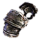 Plated Spaulders Icon