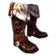 Explorer's Footpads Icon