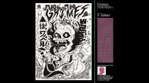 Grimes - Know the Way