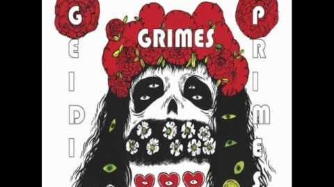 Grimes - Zoal, Face Dancer