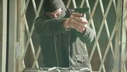 522-Loft Black Claw Agent 7