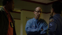 401-Thoracic Surgeon updates Wu and Hank on Renard
