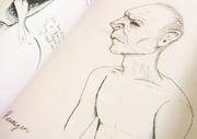 Reinigen Grimm Diaries-Oregon Art Beat Grimm Feature