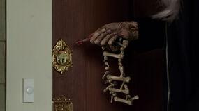 Skeleton Key Active