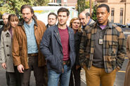 The Grimm who stole chrismass S4