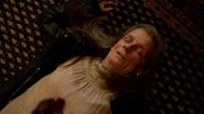 222 Frau Pech dying