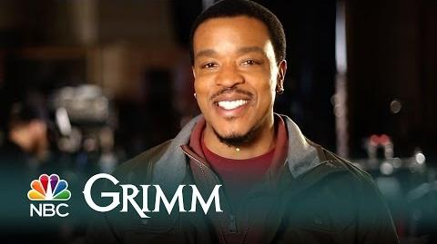 Grimm - Name That Wesen! (Digital Exclusive)