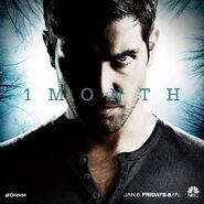 Grimm 1 month Promo