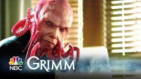 Grimm - Creature Profile Gedachtnis Esser (Digital Exclusive)
