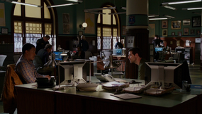 606-Nick and Hank in South Precinct