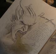 207-Dämonfeuer Grimm Diaries