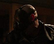522-Loft Black Claw Agent 13