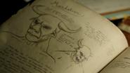 Mordstier-book