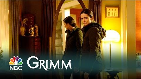 Grimm - Mirror, Mirror (Episode Highlight)
