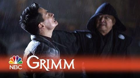 Grimm - One Threat Down, Another to Go (Episode Highlight)