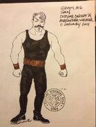 316-Ivan costume concept