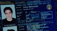 415-Linus Balouzian Inmate Identification Record