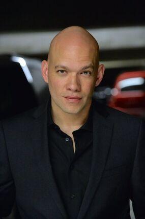 Gabriel Salvador