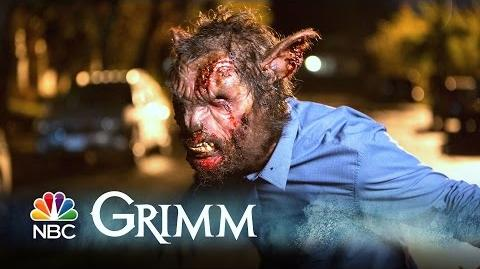 Grimm - Creature Profile Wældreór (Digital Exclusive)