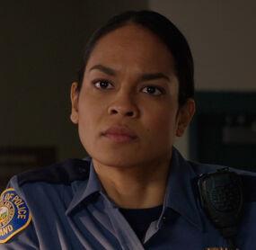 521-Officer Johnson
