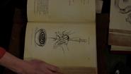 613-Force du Sang book illustration