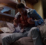 415-Renard wakes up bleeding