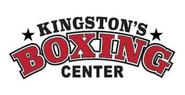 403-Kingston's Boxing Center Key Art