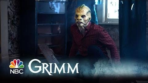 Grimm - No Match for Nick (Episode Highlight)