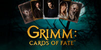 Grimm: Cards of Fate