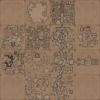 Nex 0 map