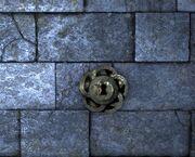 Ornate keyhole ig