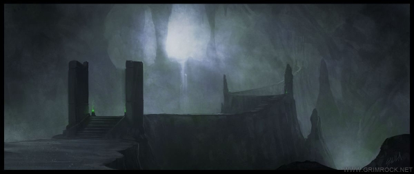 File:Legend of grimrock big cave concept.jpg