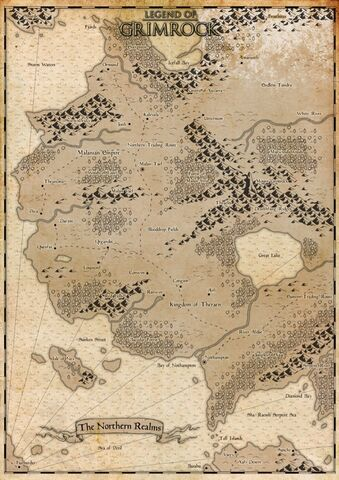 File:Legend of Grimrock World Map.jpg