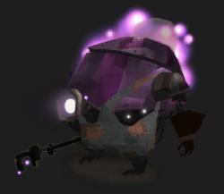 Poison Gearhead