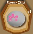 Flower Child Face Paint