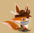 T6 Foxy Furs