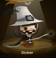Grinns Wizard Diviner