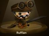 Ruffian Set