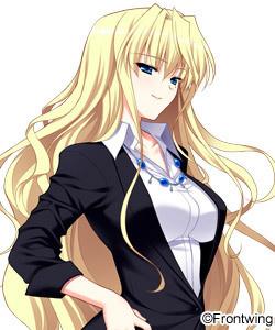 Yuria Harudera
