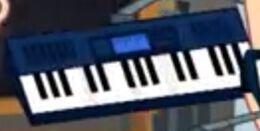 Kin's Keyboard