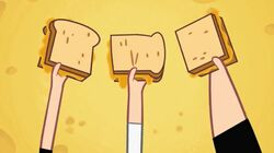 Cheese cheese yeah!!!