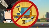 KIN SHOULD NOT BUILD CARS!!!