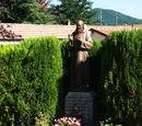 Monumento a Padre Pio (Castel del Piano)