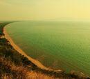 Spiaggia dell'Osa