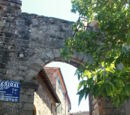 Mura di Montegiovi